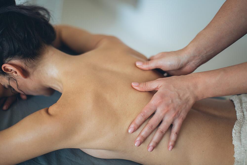 ¿Qué es la fisioterapia?