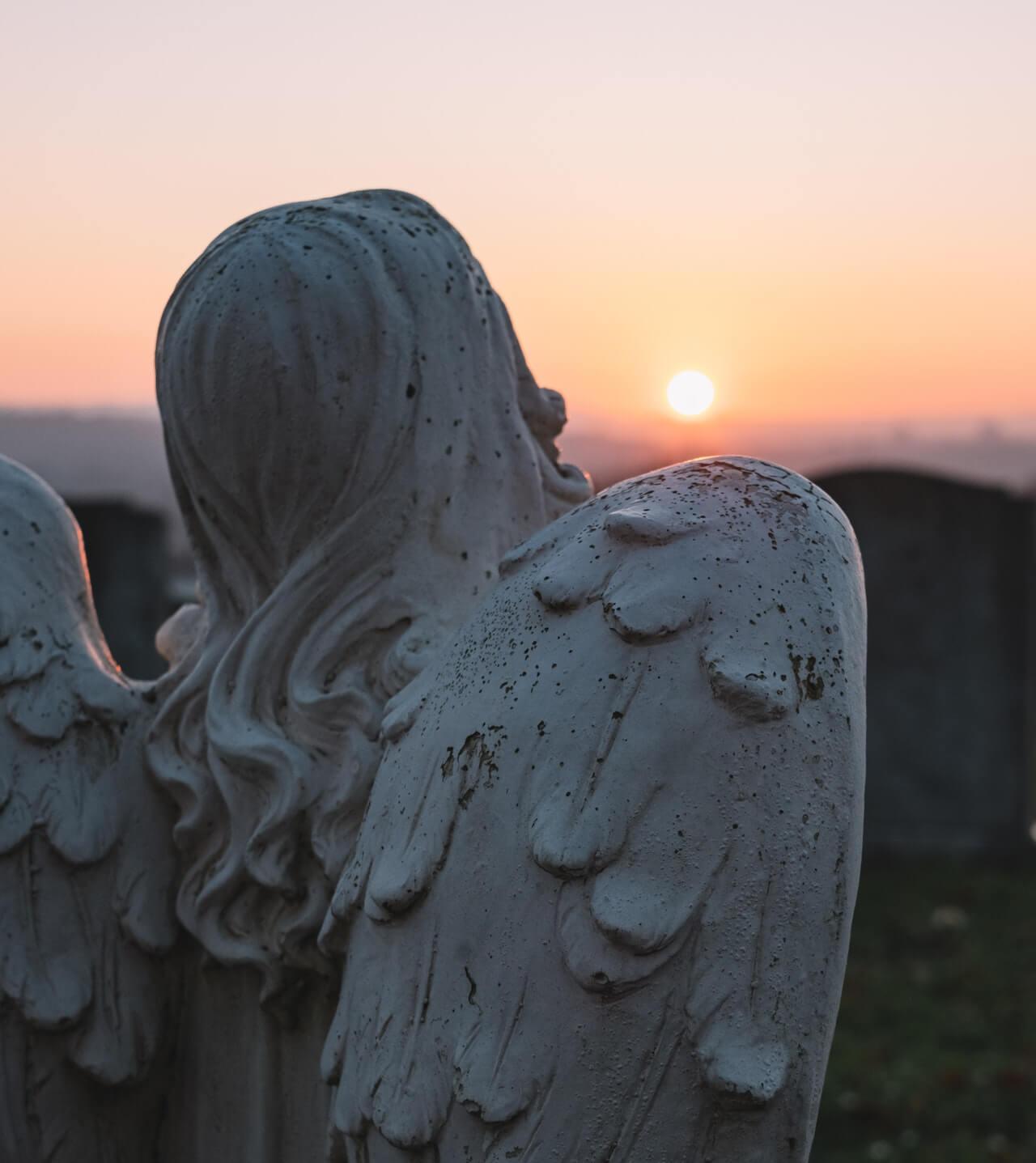 ¿Qué hace un director de funeraria?